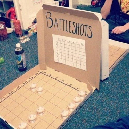battleship good idea funny shots