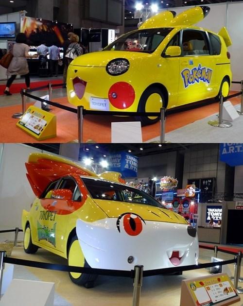 nintendo Pokémon toyota - 8267515392