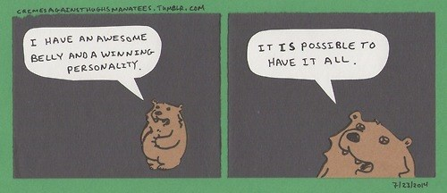 bears stomachs web comics - 8267577600