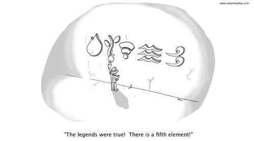 the fifth element wi-fi web comics - 8267589632