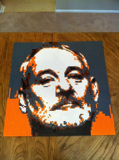 lego,bill murray,celeb