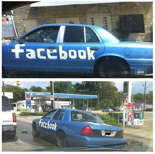 cars,facebook,DIY,paint job