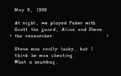 Scumbag Steve,resident evil,text