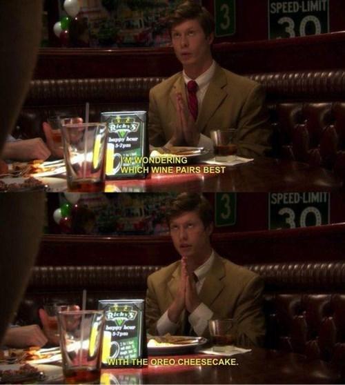 date,wine,loser,funny