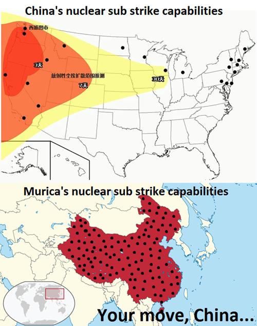 China,nukes