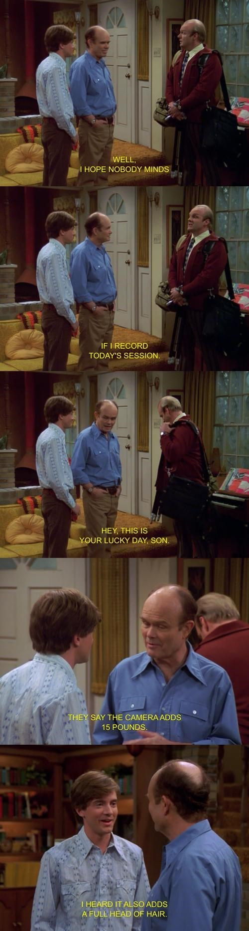 that 70s show - 8269609216