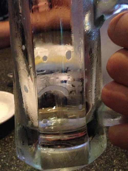 Sad beer glasses funny - 8269843712