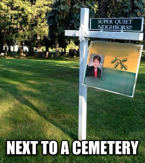 cemetery,real estate