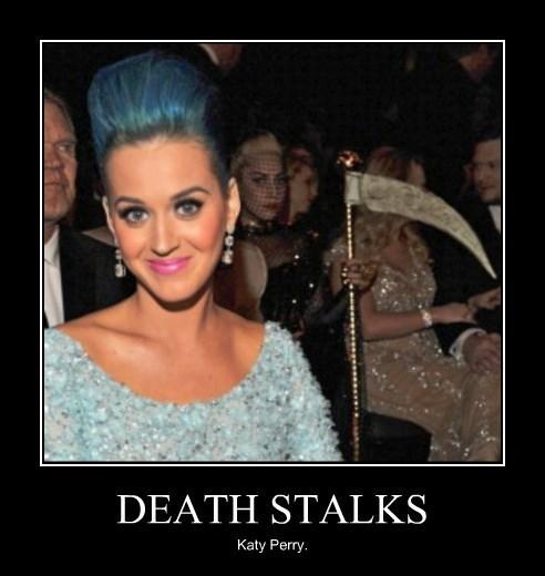 Death,lady gaga,scythe,funny