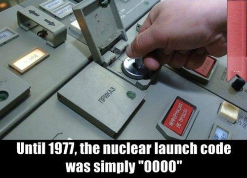 nukes nuclear launch codes - 8270357504