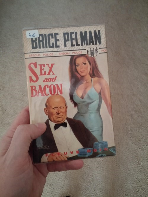 wtf romance novels sexy times funny bacon dating - 8270500864