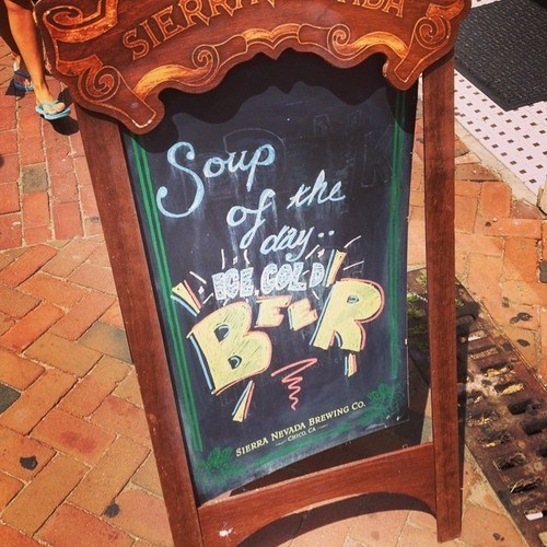 beer cold soup funny - 8270588928