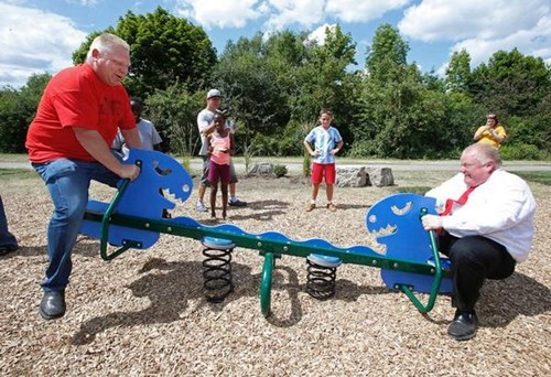 seesaw photos rob ford - 8271227904