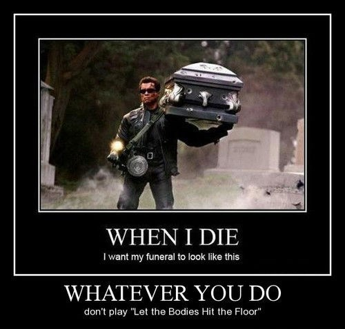 wtf terminator 3 funeral funny - 8271403008