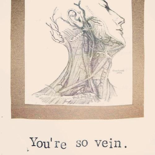 anatomy cards veins funny - 8271471104