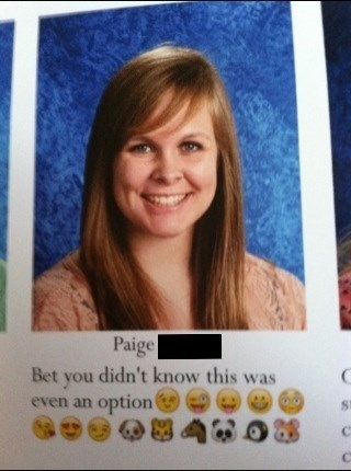 yearbook,options,quote,funny,g rated,School of FAIL