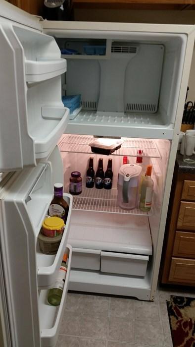 refrigerators beer bachelors - 8271535104
