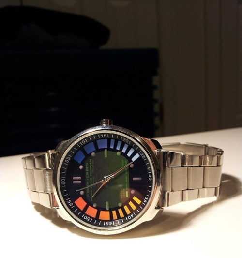 watches goldeneye 007 - 8271578112
