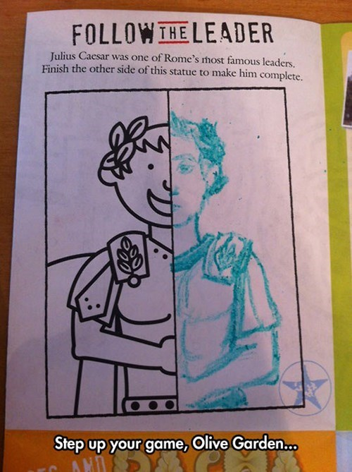 art show off doodle - 8271591424