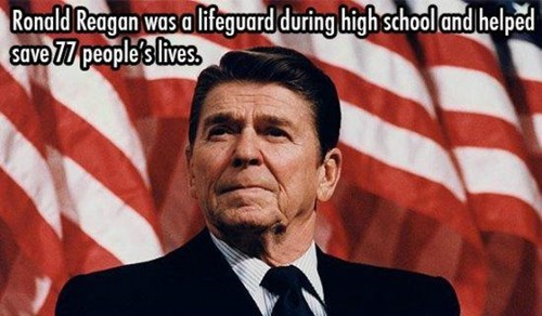 Ronald Reagan - 8271622144