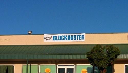 wtf blockbuster