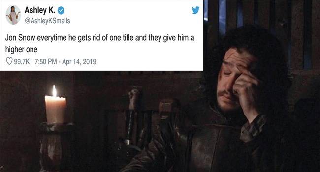 marvel Game of Thrones movies TV tweets funny tweets funny - 8271877