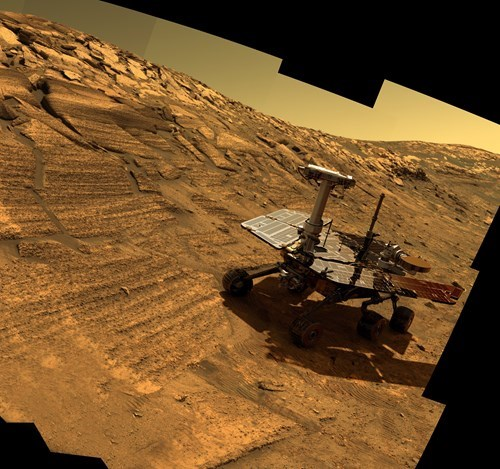opportunity awesome Mars science rover space - 8272521216