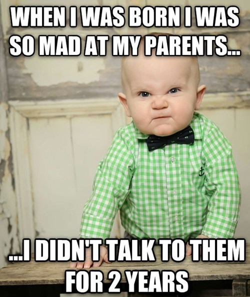 baby expression parenting mad - 8272521472