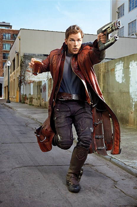 beer guardians of the galaxy star-lord - 8272524544