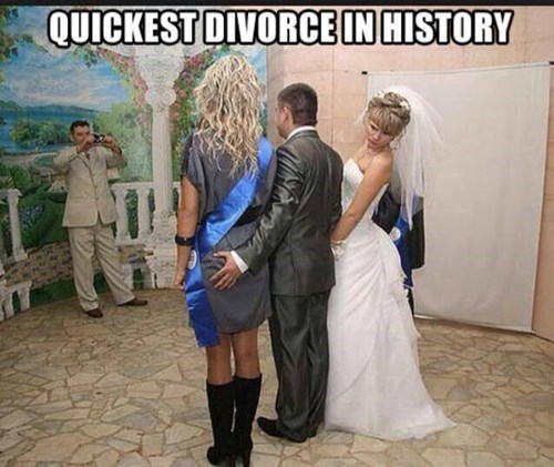 wedding divorce funny dating - 8272673280