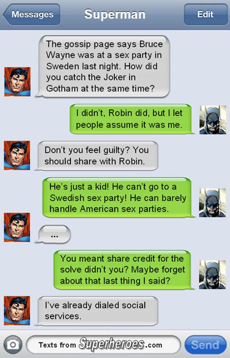 robin,batman,superman