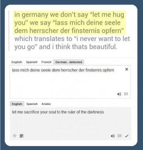 tumblr german language failbook - 8272788992