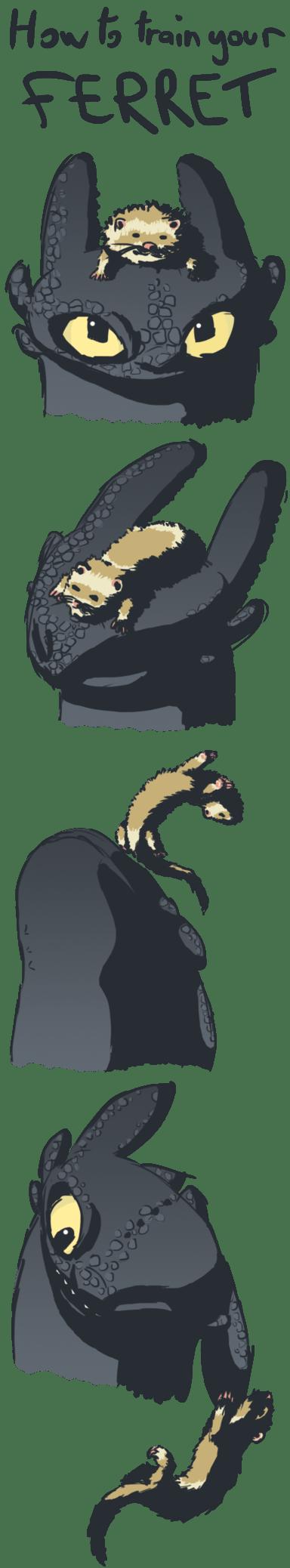Fan Art cute cartoons dreamworks How to train your dragon - 8272939264