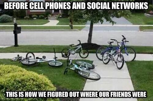 kids technology parenting kids these days bike - 8273625600