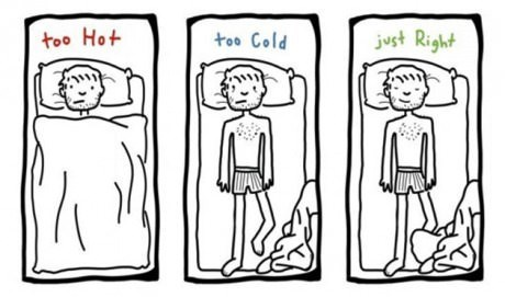 weather,sleeping,web comics