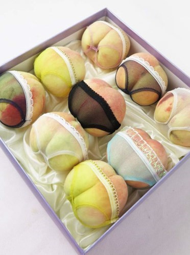 sexy times fruit underwear g rated win - 8274011648