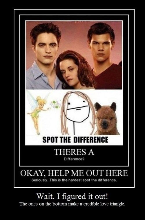 funny,twilight,make sense