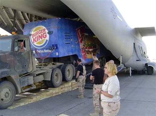 freedom burger king - 8274786048