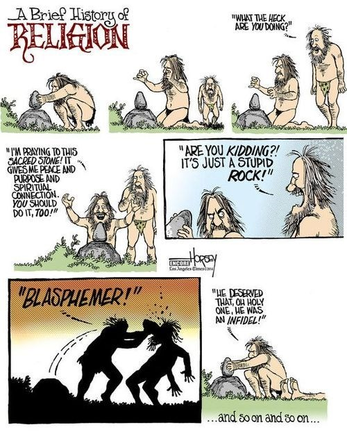 religion history rocks sad but true web comics - 8274796032