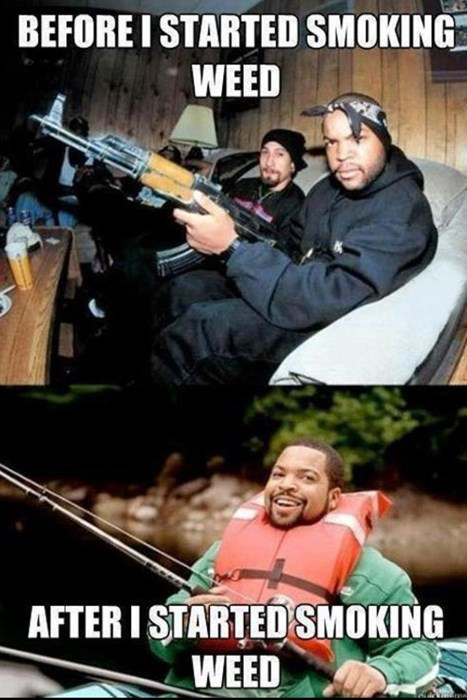 drugs ice cube funny weed