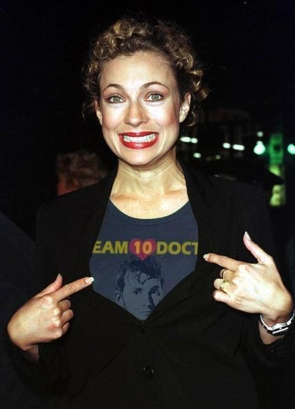 10th doctor cheating River Song