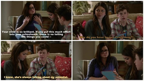 Modern Family,potential,siblings,buzzkill
