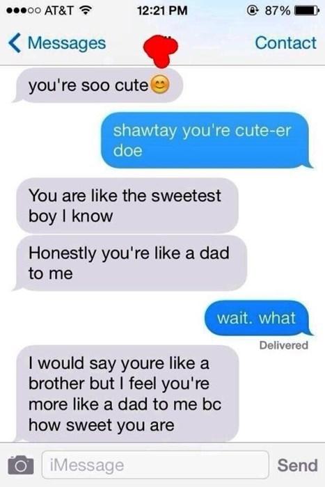 Awkward friendzone relationships texting - 8275254528