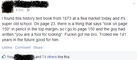 school textbook prank failbook g rated - 8275285760