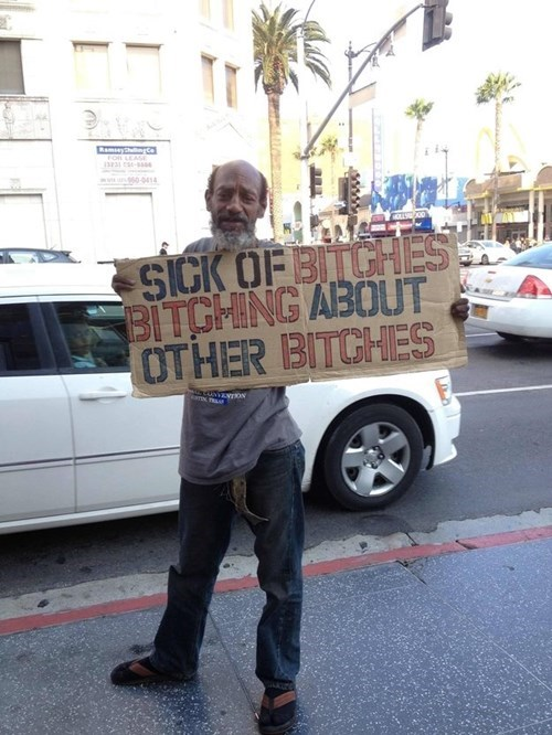 sign,homeless,true facts