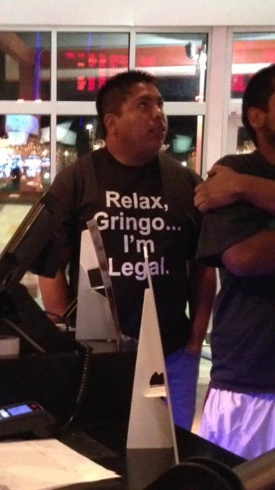 mexico gringos t shirts - 8276318720