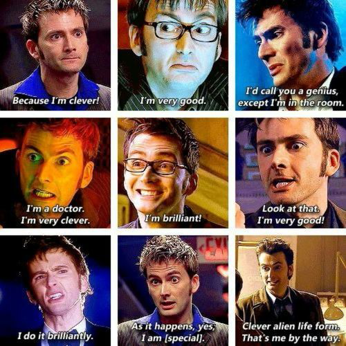 10th doctor ego - 8277028352