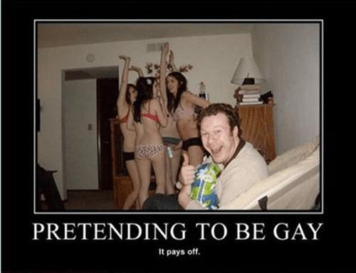 Sexy Ladies gay parties funny - 8277421056