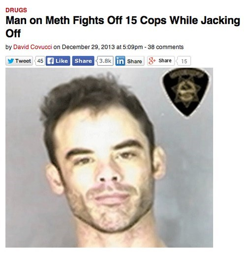 news wtf meth awesome funny after 12 - 8277442816