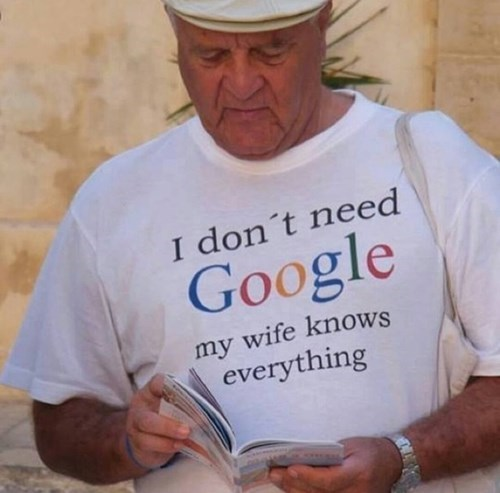 the internets,wife,t shirts,funny,google,dating